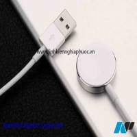 Cáp sạc Apple Watch Magnetic Charging Cable 1m (series...